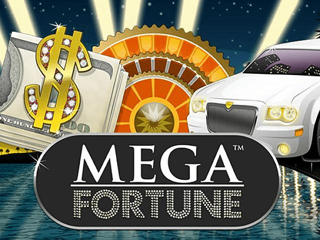 Игровой автомат Mega Fortune на деньги от NetEnt