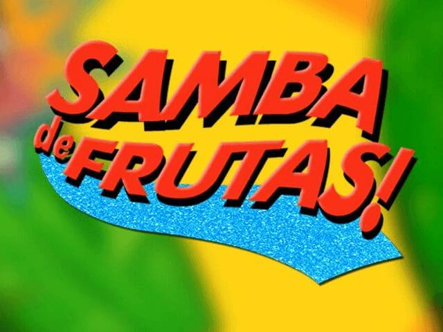 Фруктовая Самба в интернет-казино на деньги